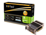 Zotac GT640 Zone Edition [TEST]