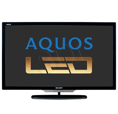 Sharp LC40LE540EV (AQUOS LED)