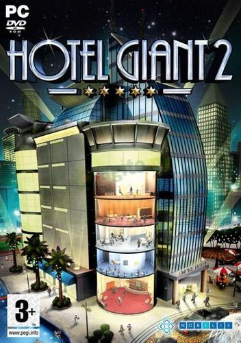 Techland SDC Hotel Giant 2 PC