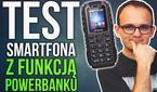 Vordon RG1 - Test Telefonu z Funkcją PowerBank