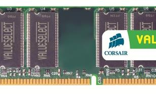 Corsair DDR3 4GB/1333 CL9