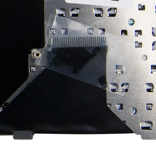 Whitenergy Klawiatura do Asus A8H, A8F, A8J, W3000, W3J, F8, Pro80 - czarna