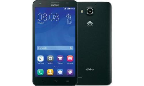 Huawei ASCEND G750 Black DualSim
