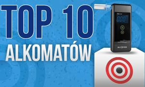 Najlepsze Alkomaty Na Rynku – Aktualny Ranking TOP 10!