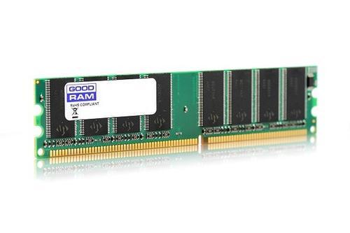 GoodRam DDR3 4GB/1866 ECC CL11 DIMM
