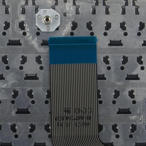 Whitenergy Klawiatura do HP Compaq CQ61, G61 - czarna