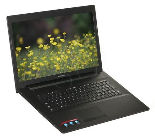 """Lenovo G70-70 i5-4210U 4GB 17,3"""" HD+ 1TB GT820M (2GB) DOS 80HW007EPB"""