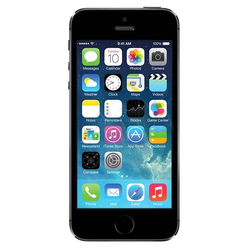 IPHONE 5S 32GB SPACE GREY PL