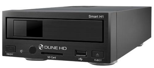 HDI Dune HD Smart H1
