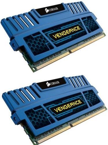 Corsair DDR3 VENGEANCE 16GB/1600 (2*8GB) CL10-10-10-27B