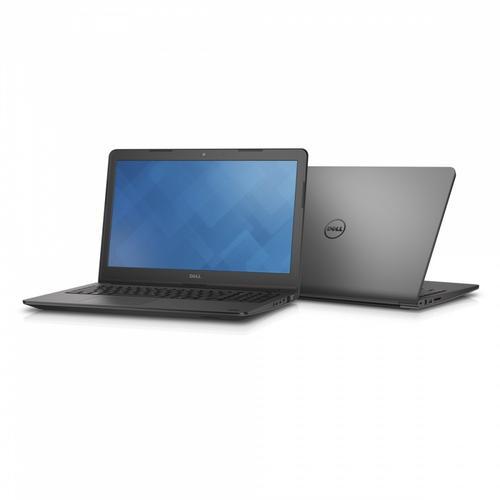 """Dell Latitude 3550 Linux i5-5200U/500GB/4GB/HD4400/15.6"""" HD/43WHR/3Y NBD"""