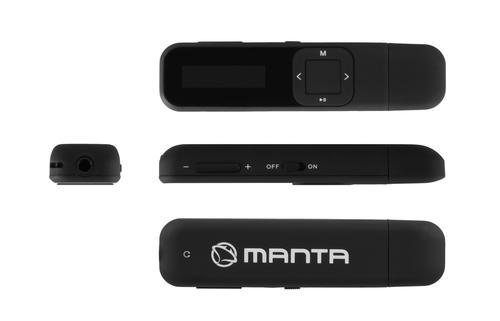 Manta MP3 Player MP3267