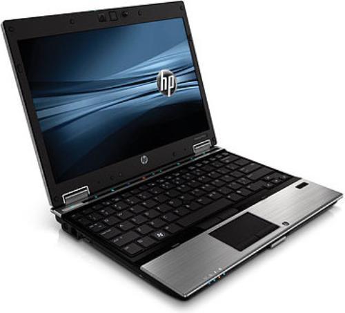 HP Elitebook 2540p WK304EA