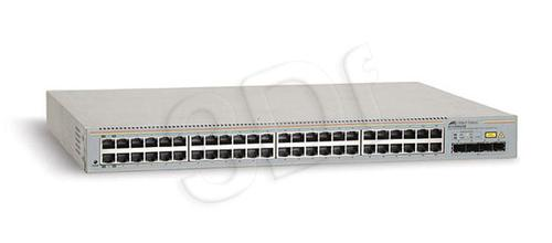 Allied Telesis WebSmart (AT-GS950/48)