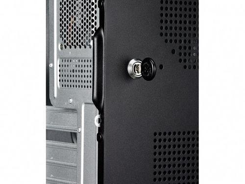 Cooler Master Obudowa ELITE 241 USB 3.0, CZYTNIK SD