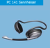 Sennheiser PC 141