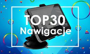 TOP 30 Nawigacji GPS - Poznaj Najnowsze Zestawienie