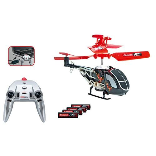 CARRERA RC Micro Helicopter IR