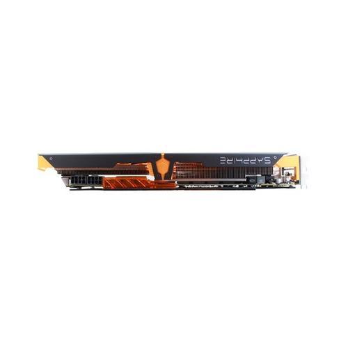 Sapphire Radeon R9 280XOC TRI-X 3GB 384BIT 2xDVI/HDMI/mDP BOX FULL