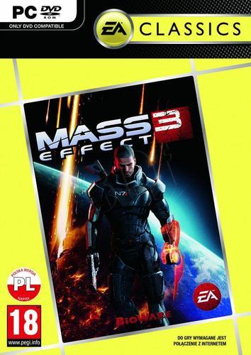 Mass Effect 3 Classic