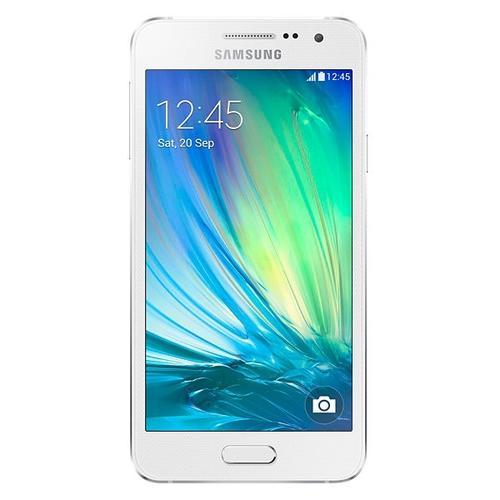 SAMSUNG Galaxy A3 (A300) DualSim Biały (SM-A300FZWDXEO) nawigacja NAVITEL w prezencie!