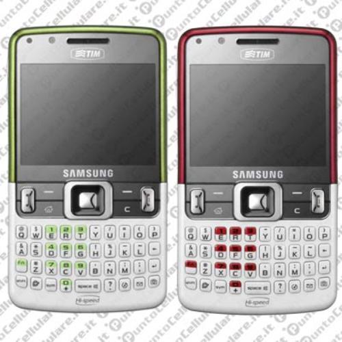Samsung GT-C6620