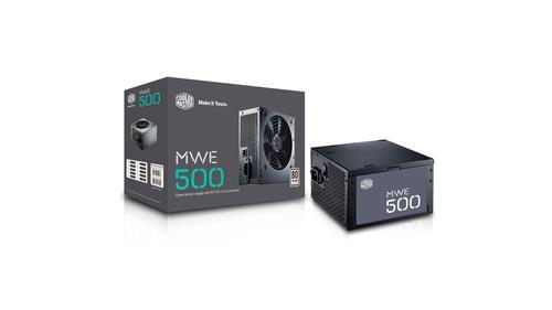 Cooler Master MWE 500