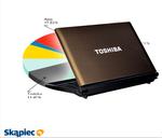 Ranking laptopów - kwiecien 2011