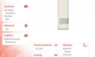 Western Digital MyCloud 3TB 3,5'' USB3. WDBCTL0030HWT-EESN