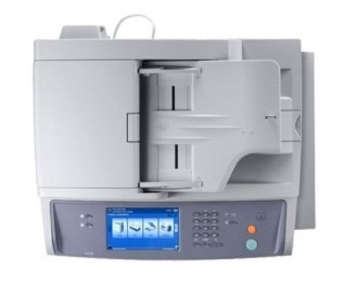 Samsung SCX-6555N