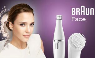 Braun Face - Seria Znakomitych Urządzeń Dla Pań
