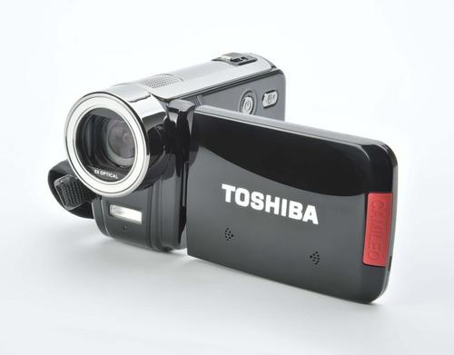 Toshiba Camileo H30 CE