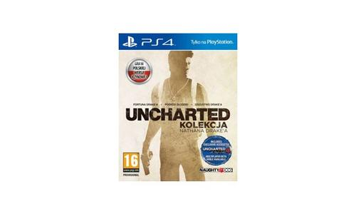Uncharted: Kolekcja Nathana Drakea