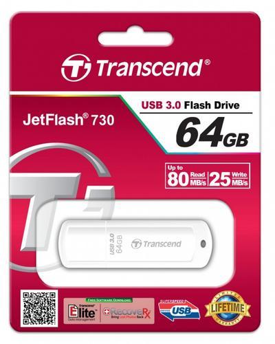 Transcend JETFLASH 730 64GB USB 3.0