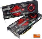 XFX Radeon HD6950 - dobry system chłodzenia i duża wydajność