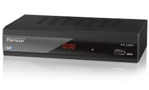 Opticum AX Lion HD