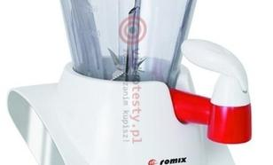 ROMIX Red & White BL 400 RW