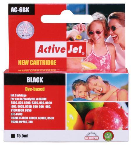 ActiveJet AC-6BK