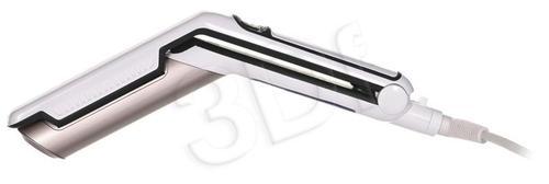 Prostownica do włosów Rowenta (26W Biało-fioletowo-czarny)