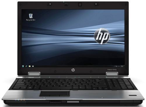 HP 8540p XN714EA