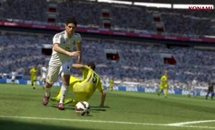 Konami Pro Evolution Soccer 2015 PC ENG