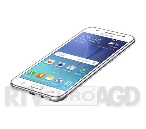 Samsung Galaxy J5 SM-J500 Dual Sim (biały)
