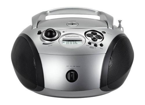 Grundig Radio CD RCD1445/GDP6300