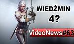 VideoNews #63 - Wiedźmin 4, nie będzie Windowsa 11 i nowy Fallout na E3!