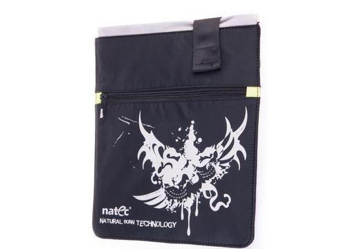 NATEC Torba Tablet/Netbook 10'' KITE Black