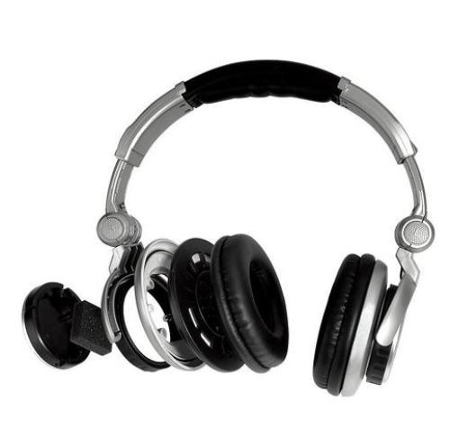 Superlux TAKSTAR DJ520 SŁUCHAWKI DLA DJ-a