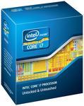 INTEL CORE i7-3770k - jeden z najlepszych procesorów na rynku