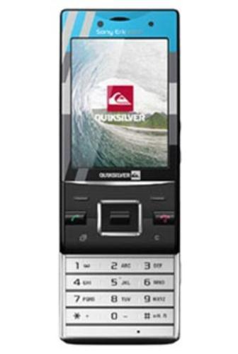 Sony Ericsson QuickSilver