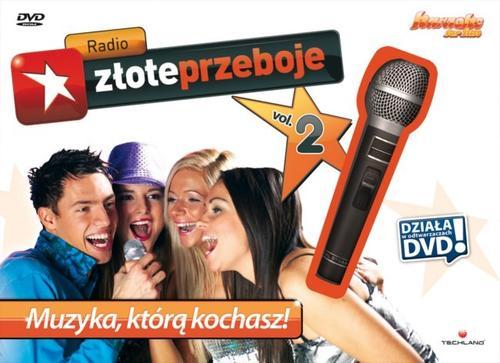 Techland Karaoke Złote Przeboje vol. 2 PC