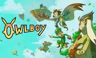 Recenzja Owlboy – Magia Gier Platformowych!